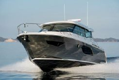 2019 Tiara Yachts 49 Coupe