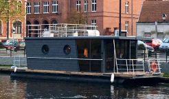 2021 Waterlodge TWO Floating Studio Apartment
