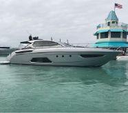 2013 Azimut 58 Atlantis