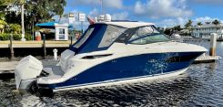2019 Sea Ray 320 Sundancer Outboard