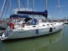 2001 Dufour Gib Sea 43