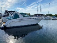 1994 Sea Ray 370EC