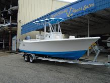 2021 Sea Hunt Ultra 229