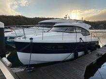 2019 Rodman Spirit 31 Outboard