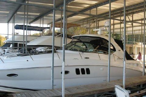 2007 Sea Ray 38 Sundancer