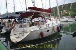 2002 Beneteau Oceanis 361 Clipper
