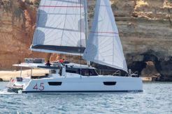 2021 Fountaine Pajot 45 ON ORDER