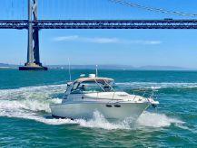 1997 Sea Ray 330 Express Cruiser Amberjack