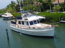 1985 Grand Banks Motor Yacht