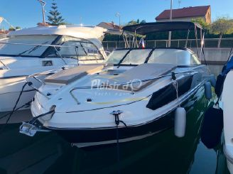 2019 Bayliner VR6 Cuddy