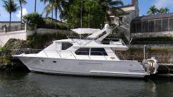 1996 West Bay 52' SonShip