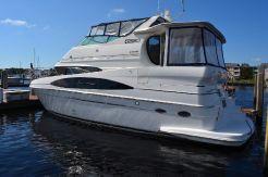 2001 Carver 466 Motor Yacht
