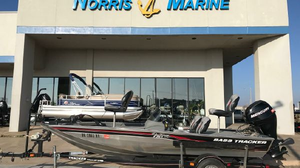 Used Tracker Pro Team 170 TX Boats For Sale - Norris Marine
