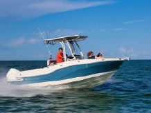 2020 Finseeker 220 Center Console