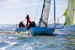 2001 J Boats J/92