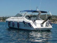 1996 Princess 366 Riviera
