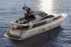 2021 Van Der Valk Raised Pilothouse 30m