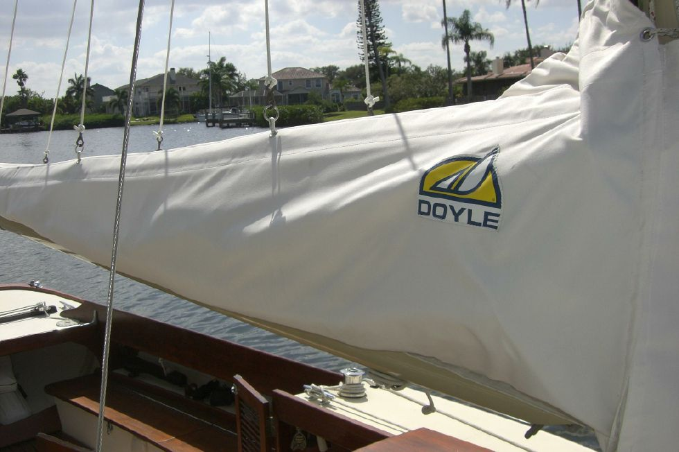 2003 Herreshoff Alerion 26 - New Doyle StackPack