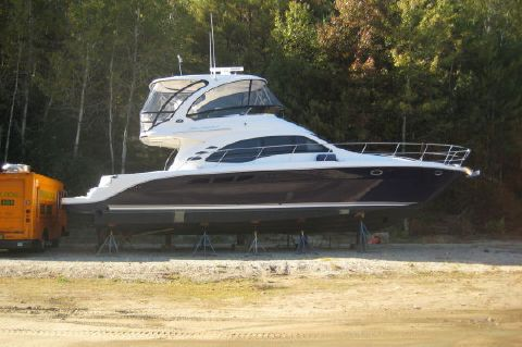 2005 Sea Ray 50 Sedan Bridge - Photo 1