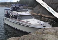 1990 Storebro Royal Cruiser 400 Baltic