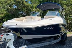 2010 Sea Ray 220 Bow Rider