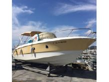 2007 Sessa Marine Key Largo 30