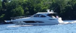 2013 Sea Ray 510 Sundancer  NO PODS