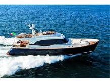 2011 Mochi Craft Dolphin 74 Cruiser Immatricolata 2012