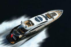 2008 Sunseeker Predator 92