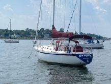 1984 Canadian Sailcraft CS 36 Traditional