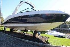 2021 Sea Ray 250 SDX Outboard