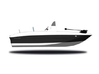 2020 Bayliner Element F21