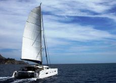 2007 Fountaine Pajot Salina 48