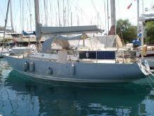 1977 Custom Cantieri Italiani Albatross 46