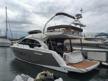 2012 Sessa Marine 45 FLY