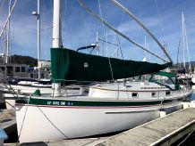 1997 Nonsuch 33