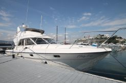 1989 Fairline Corniche 31 Fly
