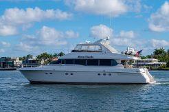 1994 Lazzara Yachts Motoryacht