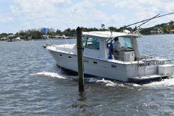 1984 Tiara Yachts 31