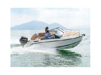 2020 Quicksilver Quicksilver 675 Cruiser