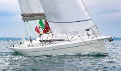 2017 Italia Italia Yachts 9.98 Club