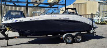 2011 Yamaha Boats SX 240