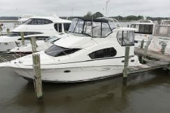 2004 Silverton 35 Motor Yacht
