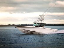 2020 Boston Whaler 380 Outrage