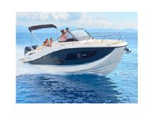 2021 Quicksilver Quicksilver 875 sundeck
