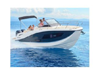 2020 Quicksilver Quicksilver 875 sundeck