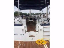 photo of  52' Beneteau America 523