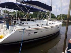 photo of  Beneteau America 523