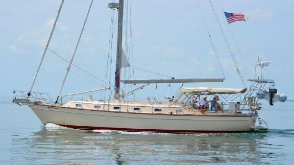 Island Packet 460