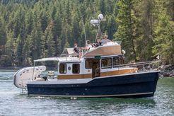 2021 Ranger Tugs R-31 CB